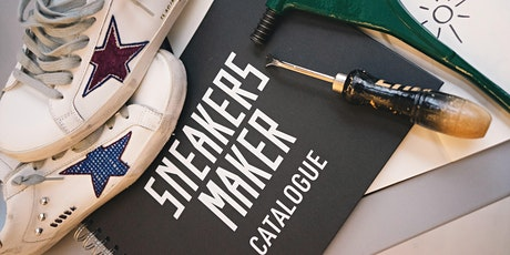 Golden Goose Sneakers Maker Event tickets