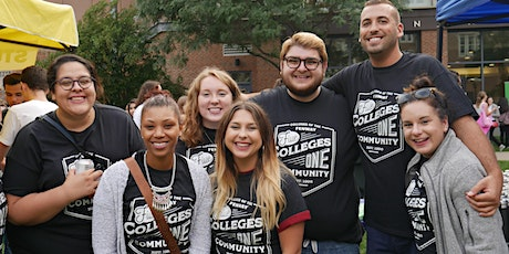 2021 Discover the Colleges of the Fenway: Virtual Conference for Counselors tickets
