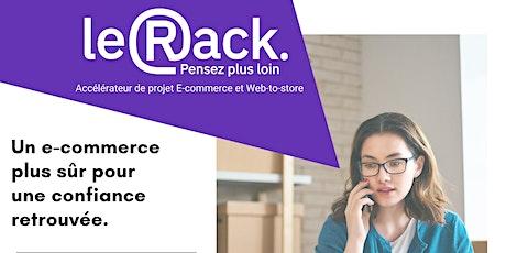Atelier e-commerce et réglementation avec Checkstore billets