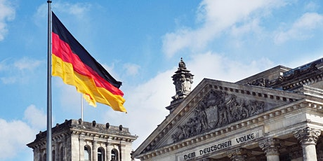 Doing business in Germany - Business Clinic , Manchester 12th October tickets