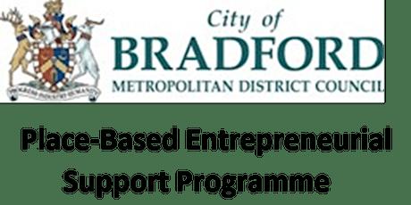 City of Bradford Metropolitan District Council  - Bidders Event tickets