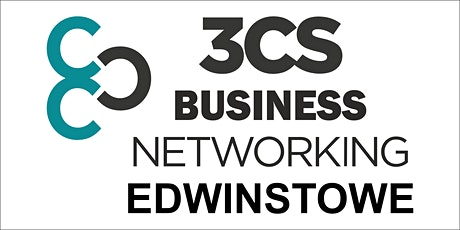 3Cs Networking Morning at Edwinstowe House tickets