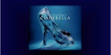 Cinderella tickets