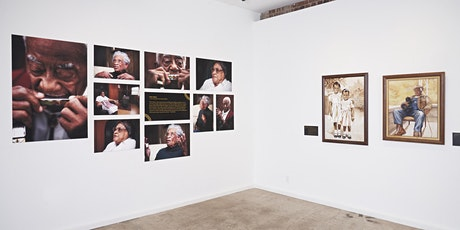 Black in Black on Black Virtual Tour & Discussion tickets