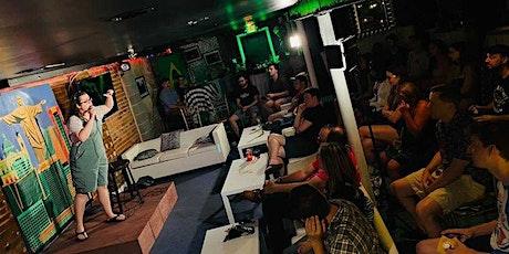 Kinda Live Comedy Copacobana Showcase tickets