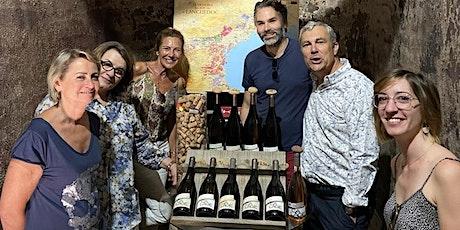 Soirée dégustation de Vins de Domaines à Besançon! billets