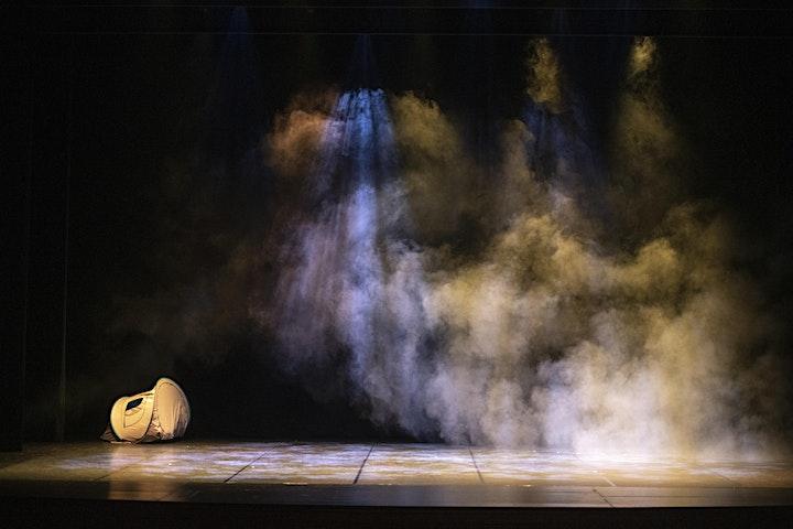 Imagen de HITO 人 -Chey Jurado & Akira Yoshida - DANZA