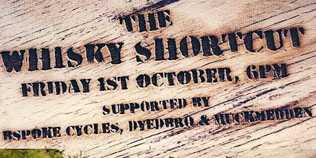 EWS Tweed Valley Whisky Shortcut - Public tickets