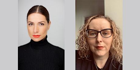 Public Talk: Artists of the Future: the Mansfield-Ruddock Art Prize 2021 tickets