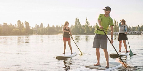 Spouse Paddle Boarding tickets