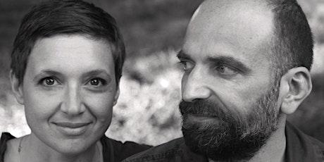 CONTROIDENTIFICAZIONE. Il cinema di Massimo D'Anolfi e Martina Parenti biglietti