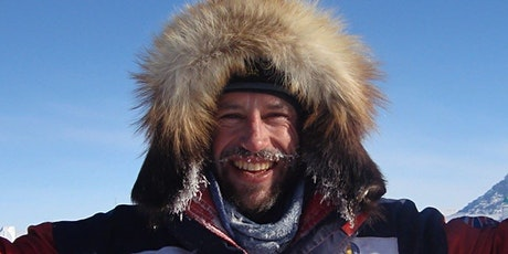 Business Alumni Insights with record-breaking Polar explorer, Adrian Hayes tickets