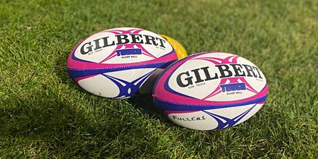 Touch Rugby Tournament tickets