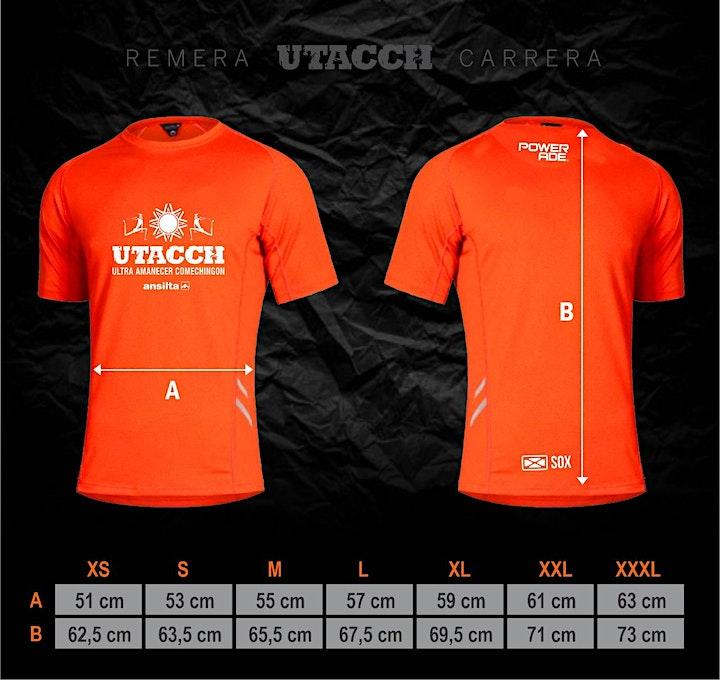 Imagen de S5 - UTACCH, Ultra Trail Amanecer Comechingón 2022