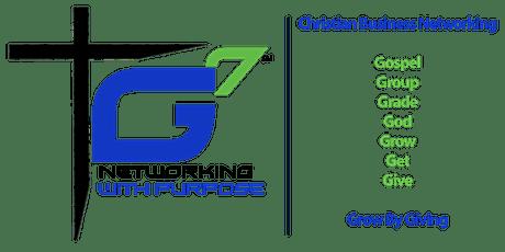 G7 Networking - Woodbury MN tickets