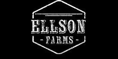 Tim Burton Day at Ellson Farms tickets