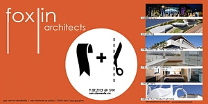 FOXLIN ARCHITECTS - RIBBON CUTTING