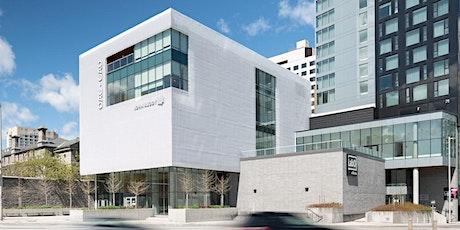 Ottawa Art Gallery Free Admission Booking tickets