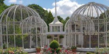 Wedding Fayre Botanical Gardens Birmingham tickets