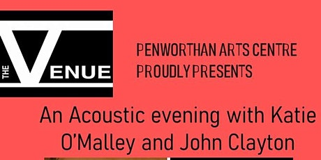 An Evening with Katie O' Malley and John Clayton (Hungry Bentley) tickets