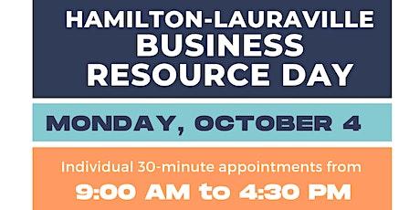 HLMS Business Resource Fair tickets