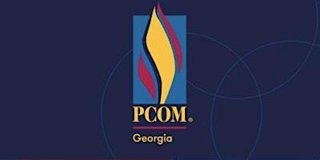 PCOM Georgia visits Georgia State University tickets