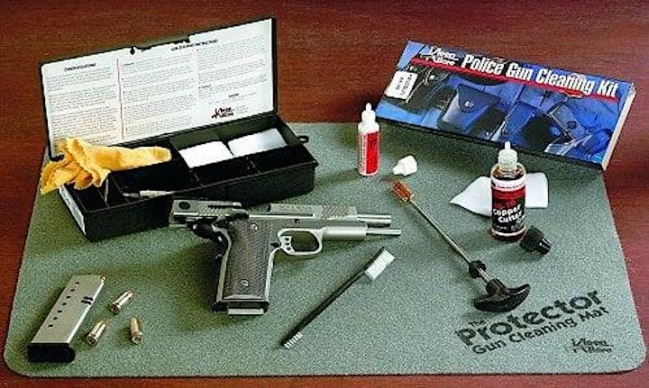 Ladies Handgun Maintenance and Tech Class image