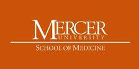 Mercer University School of Medicine Visits Georgia State University tickets