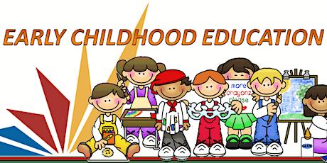 JCFS Child Care Training - 12/4/21 tickets