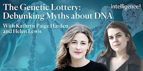 The Genetic Lottery: Debunking Myths about DNA tickets