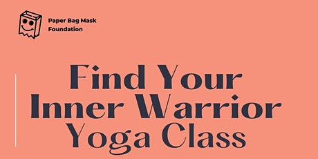 Find Your Inner Warrior: Virtual Yoga For All tickets