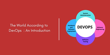 The World According to DevOps: An Introduction tickets