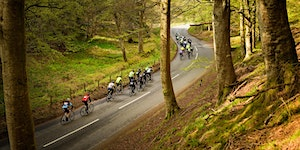 King of the Mountains Sportive 2016