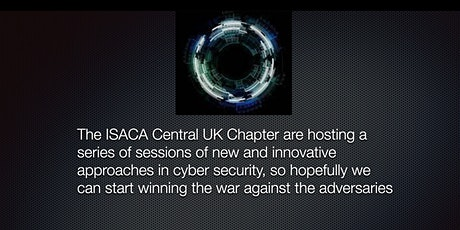 Cyber (In)Security Requires a Robust Approach Through Continuous Innovation tickets