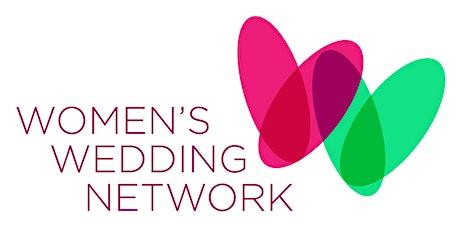 Women's Wedding Network October 2021 - ONLINE!!! tickets