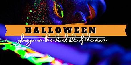 Halloween Glowga On The Dark Side Of The Moon tickets