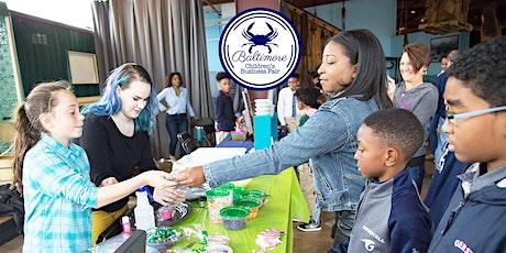 2021 Baltimore Children's Business Fair tickets