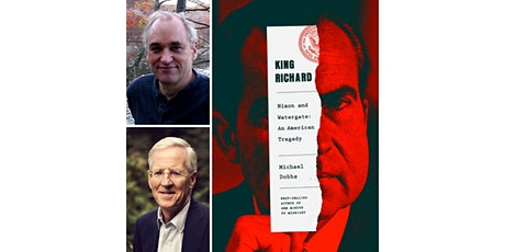 King Richard: Nixon and Watergate - An American Tragedy tickets