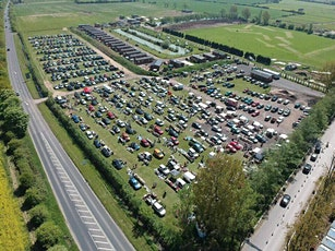 Stonham Barns Sunday Car Boot & Swedefest Lorry Show on 26th September 2021 tickets