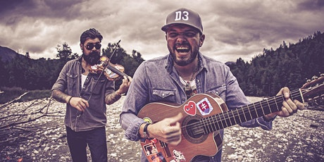 Django 3000 - AliBabo Tour - Regensburg Tickets