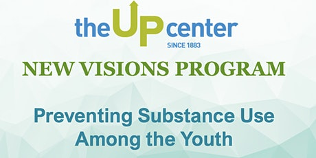 Preventing Substance Use Among the Youth; Program Information tickets