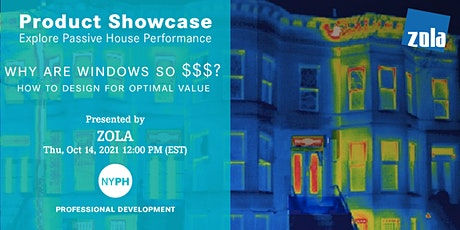 Product Showcase   Why are windows so $$$?: How to design for optimal value tickets