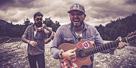 Django 3000 - AliBabo Tour - Ansbach Tickets