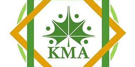 1.50 pm KMA Indoor/Outdoor Friday Prayer by Br. Ghufran Mahboob tickets