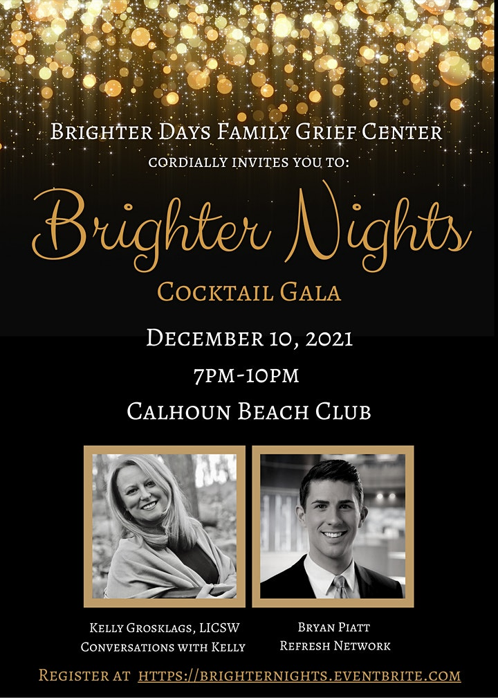 Brighter Nights  Cocktail Gala image