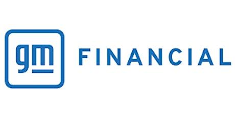 GM Financial tickets