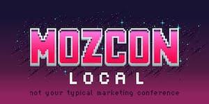MozCon Local 2016