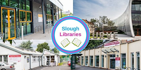 Consultation on proposed changes to Slough Library Service tickets