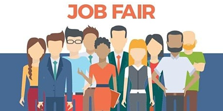 Smithtown Library Virtual Job Fair tickets