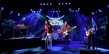 The Seeds + Special Guests tickets